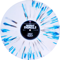 Starcadian - Midnight Signals