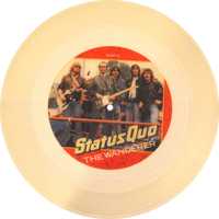 Status Quo - The Wanderer