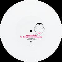 Stereolab & Brigitte Fontaine - Caliméro / Cache Cache