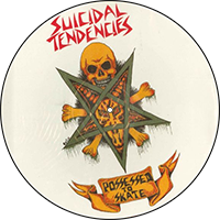 Suicidal Tendencies -Possessed To Skate