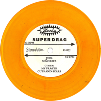 Superdrag - Senorita