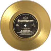 Supergrass -Late In The Day