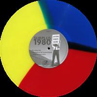 Surplus 1980 - Arterial Ends Here