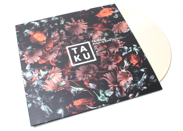 Ta-Ku - Songs To Make Up To