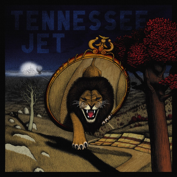 Tennessee Jet - Tennessee Jet