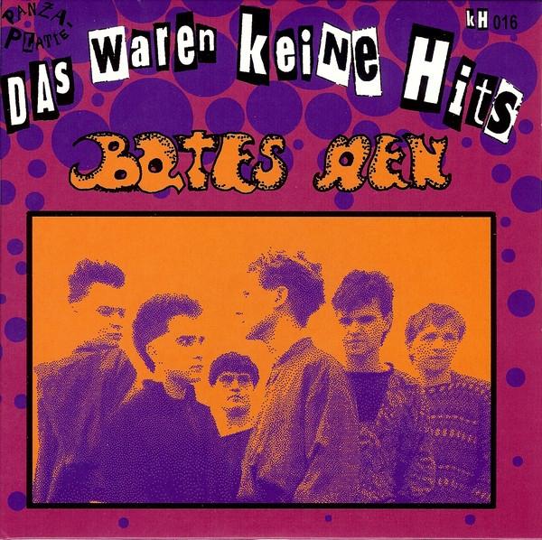 The Bates - Das Waren Keine Hits