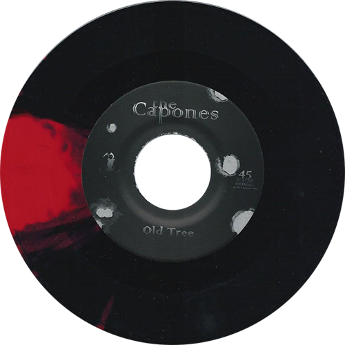 The Capones - Old Tree / Go Outside