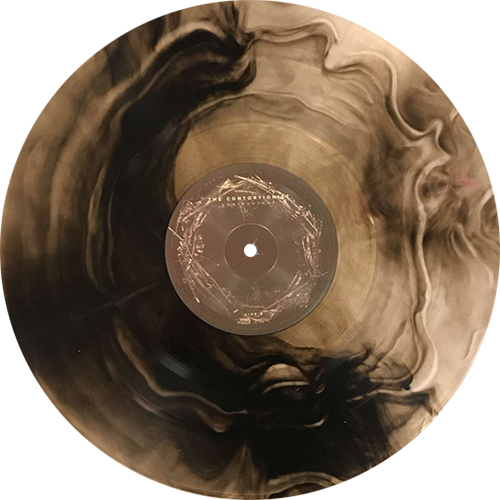 The Contortionist Clairvoyant Colored Vinyl