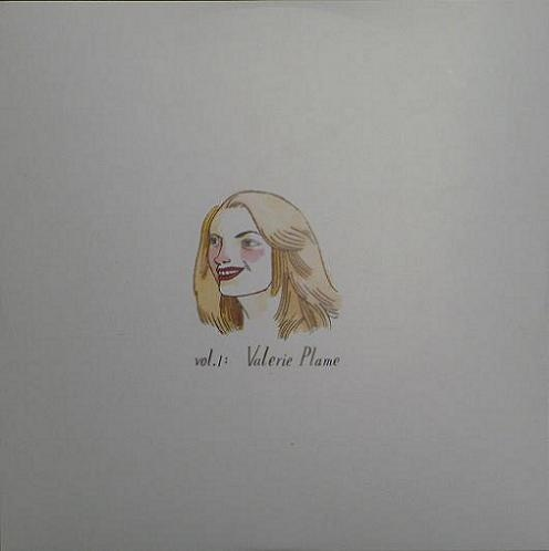 The Decemberists -Always The Bridesmaid Vol. 1: Valerie Plame