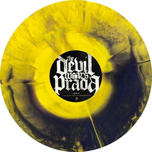 The Devil Wears Prada -With Roots Above And Branches Below