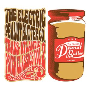 The Electric Peanut Butter Company Trans Atlantic