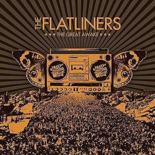 The Flatliners The Great Awake Colored Vinyl