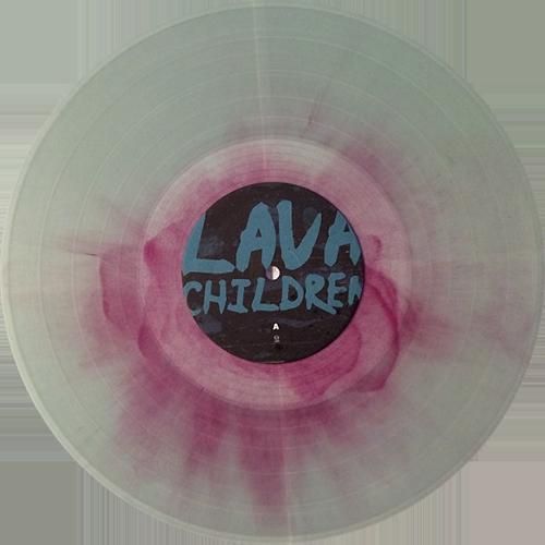 The Lava Children - Lava Children