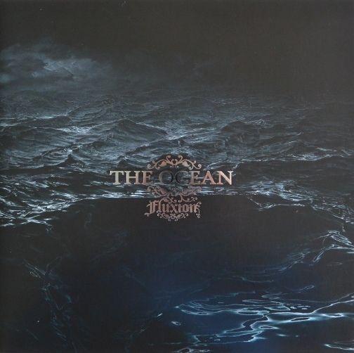 The Ocean Fluxion Colored Vinyl
