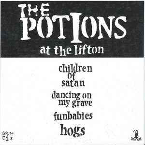 The Potions -At The Lifton
