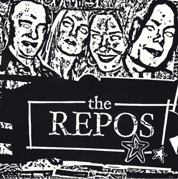 The Repos - The Repos