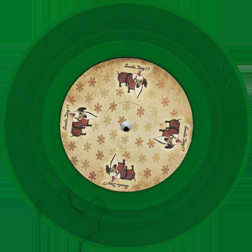 The Residents - Santa Dog 17