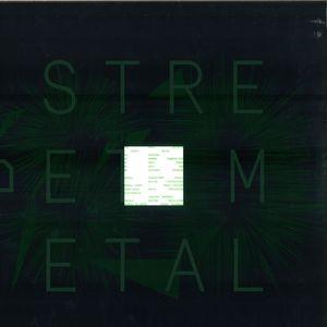 The Skull Defekts - Street Metal
