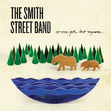 The Smith Street Band No One Gets Lost Anymore Colored Vinyl