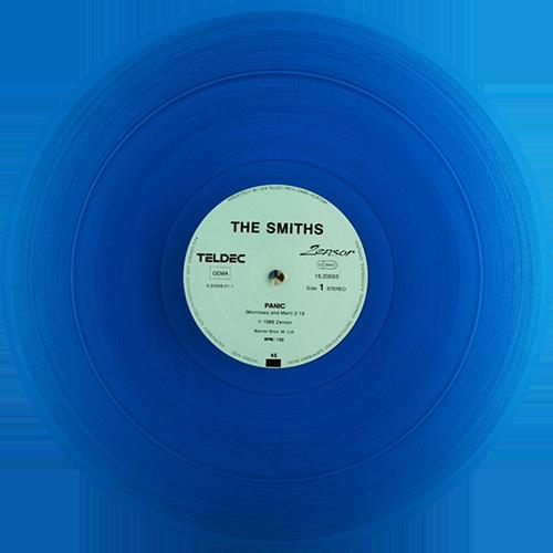 The Smiths - Panic