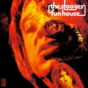 The Stooges Fun House Colored Vinyl