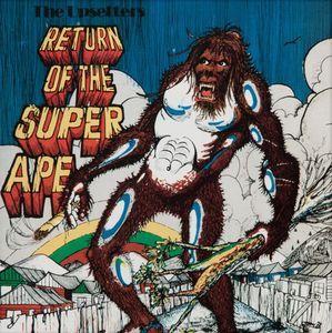 The Upsetters Return Of The Super Ape Colored Vinyl