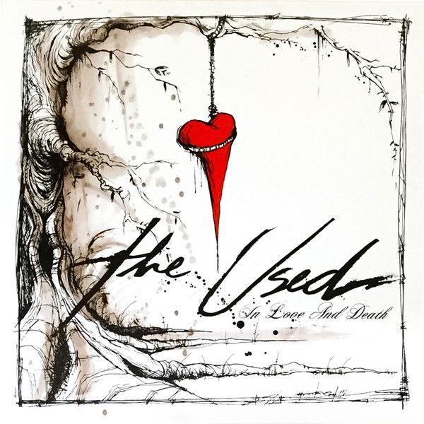 The Used -In Love And Death