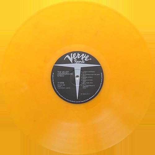 The Velvet Underground & Nico  -The Velvet Underground & Nico