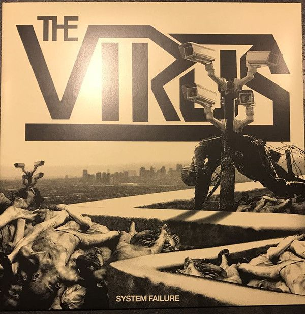 The Virus  - System Failure