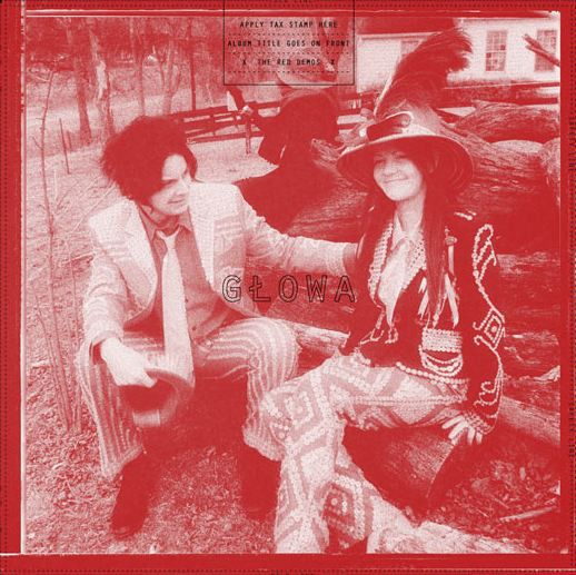 The White Stripes - Icky Thump X