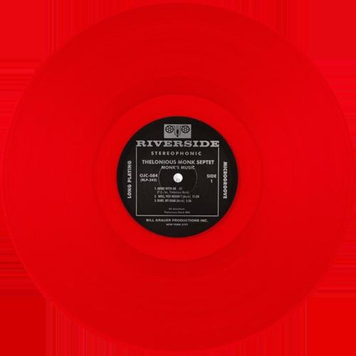 Thelonious Monk Septet -Monk's Music