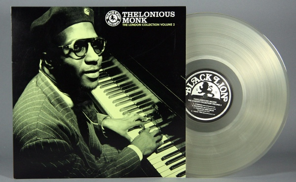 Thelonious Monk The London Collection Volume 2 Colored Vinyl