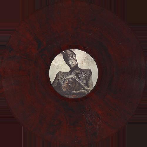 Thomas P. Heckmann - Outrage EP