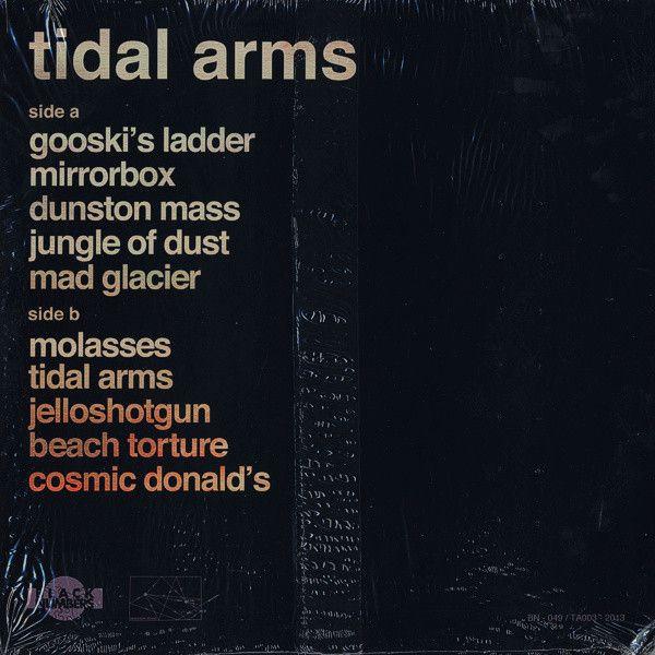 Tidal Arms - Tidal Arms