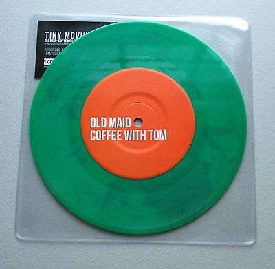 Tiny Moving Parts Old Maid Coffee With Tom Colored Vinyl