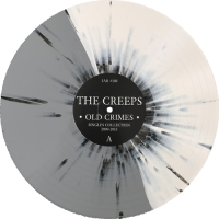 The Creeps -Old Crimes: Singles Collection 2009-2013