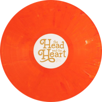 The Head And The Heart - The Head And The Heart