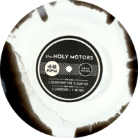 The Holy Motors - Slant Six EP