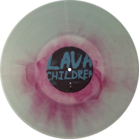 The Lava Children -Lava Children