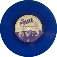The Police -Six Pack (Limited Edition)