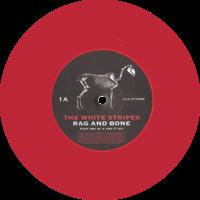 The White Stripes -Rag And Bone