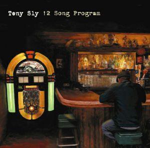Tony Sly 12 Song Program Colored Vinyl