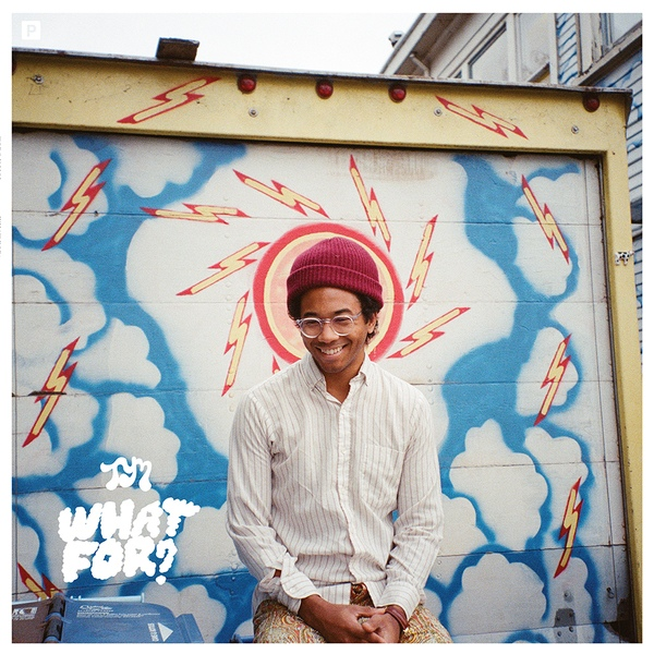 Toro Y Moi What For Colored Vinyl
