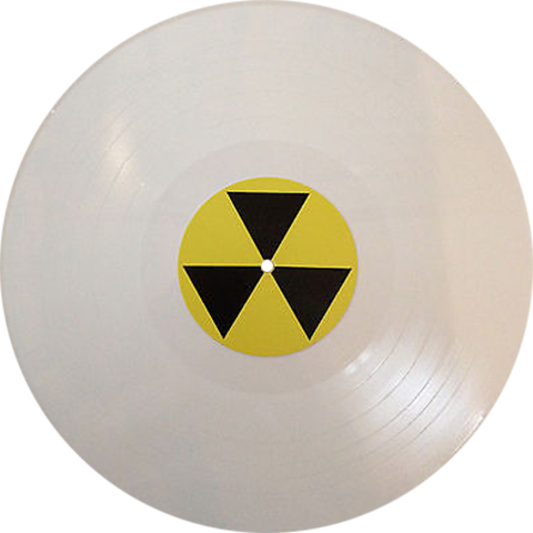 Toxic Holocaust Evil Never Dies Colored Vinyl