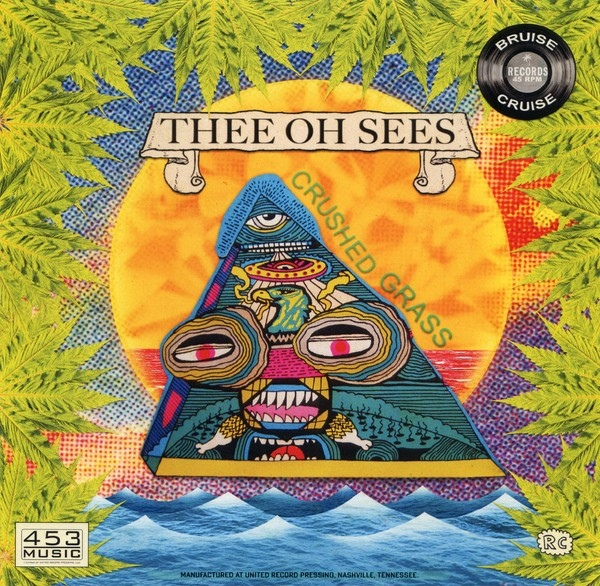 Ty Segall & Thee Oh Sees - Bruise Cruise, Vol. 1