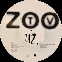 U2 - Zoo Station