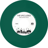 The Uncluded -Delicate Cycle