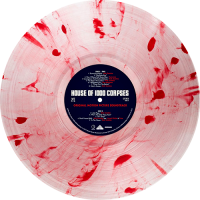 Various -House Of 1000 Corpses (Original Motion Picture Soundtrack)