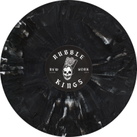 Various - Rubble Kings: The Album