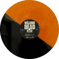 Various -The Walking Dead Original Soundtrack - Vol. 2
